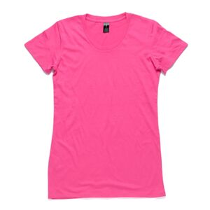 Ladies Wafer Tee Thumbnail