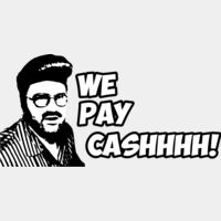 We pay cash! Thumbnail